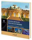 Bild: Buchcover Birgit Adam und Brigitte Beier und Reinhold Dey, Atlantica - Einzigartiges Weltkulturerbe. Deutschland - Österreich - Schweiz