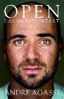 Bild: Buchcover Andre Agassi, Open. Das Selbstporträt