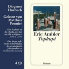 Bild: Cover Eric Ambler, Topkapi