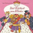 Bild: Buchcover Hans Christian Andersen, Des Kaisers neue Kleider