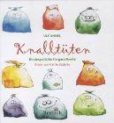 Bild: Buchcover Ulf Annel, Knalltüten. Kindergedichte für ganz Große