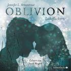 Bild: Buchcover Jennifer L. Armentrout, Oblivion - Lichtflackern