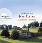 Bild: Cover Jane Austen, Stolz und Vorurteil (Sonderedition)