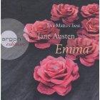 Bild: Cover Jane Austen, Emma