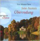 Bild: Buchcover Jane Austen, Überredung