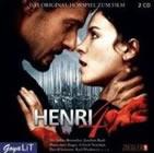 Bild: Cover Jo Baier, Henri 4. Das Original-Hörspiel zum Film