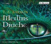 Bild: Cover T. A. Barron, Merlins Drache