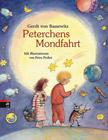 Bild: Buchcover Gerdt von Bassewitz, Peterchens Mondfahrt