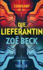 Bild: Buchcover Zoë Beck, Die Lieferantin