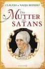 Bild: Buchcover Claudia & Nadja Beinert, Die Mutter des Satans