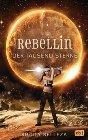 Bild: Buchcover Rhoda Belleza, Rebellin der tausend Sterne