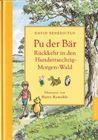 Foto: Buchcover David Benedictus, Pu der Bär. Rückkehr in den Hundertsechzig-Morgen-Wald