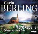Bild: Buchcover Carla Berling, Mordkapelle