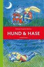 Bild: Buchcover Rotraut Susanne Berner, Hund & Hase