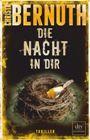 Bild: Buchcover Christa Bernuth, Die Nacht in dir. Thriller