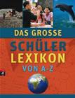Bild: Buchcover Hertha Beuschel-Menze, Das große Schülerlexikon von A - Z