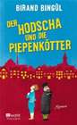 Bild: Buchcover Birand Bingül, Der Hodscha und die Piepenkötter