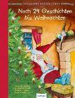 Bild: Buchcover Carolin Böttler (Hg.), Noch 24 Geschichten bis Weihnachten