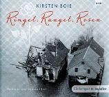 Bild: Cover Kirsten Boie, Ringel, Rangel, Rosen