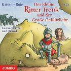 Bild: Cover Kirsten Boie, Der kleine Ritter Trenk und der Große Gefährliche
