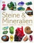 Bild: Buchcover Ronald L. Bonewitz, Steine und Mineralien - Gesteine, Mineralien, Edelsteine und Fossilien