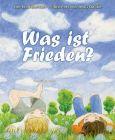 Bild: Buchcover Etan Boritzer, Was ist Frieden?