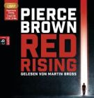 Bild: Buchcover Pierce Brown, Red Rising