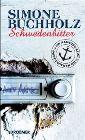 Bild: Buchcover Simone Buchholz, Schwedenbitter. Ein Hamburg-Krimi