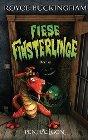 Bild: Buchcover Royce Buckingham, Fiese Finsterlinge