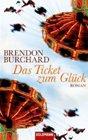 Bild: Buchcover Brendon Burchard, Das Ticket zum Glück