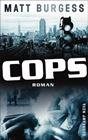 Bild: Buchcover Matt Burgess, Cops