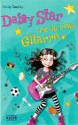Bild: Buchcover Cathy Cassidy, Daisy Star und die rosa Gitarre