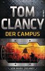 Bild: Buchcover Tom Clancy, Mark Greaney, Der Campus