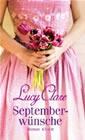 Bild: Buchcover Lucy Clare, Septemberwünsche
