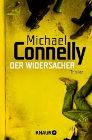 Bild: Buchcover Michael Connelly: Der Widersacher. Thriller.