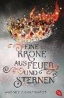 Bild: Buchcover Audrey Coulthurst, Eine Krone aus Feuer und Sternen