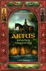 Bild: Buchcover Kevin Crossley-Holland, Artus - Zwischen den Welten