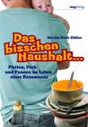 Bild: Buchcover Martin_Niels Däfler, Das bisschen Haushalt … Pleiten, Pech und Pannen im Leben eines Hausmanns
