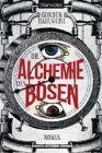 Bild: Buchcover Gordon Dahlquist Die Alchemie des Bösen