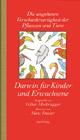 Bild: Buchcover Charles Darwin, Darwin für Kinder und Erwachsene