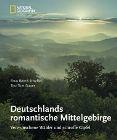 Bild: Buchcover Tom Dauer, Deutschlands romantische Mittelgebirge