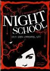 Bild: Buchcover C.J. Daugherty, Night School - Der den Zweifel sät