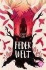 Bild: Buchcover Elisabeth Denis, Federwelt