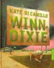 Bild: Buchcover Kate DiCamillo, Winn-Dixie
