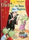 Bild: Buchcover Erhard Dietl, Die Olchis im Bann des Magiers