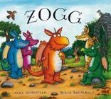 Bild: Buchcover Julia Donaldson, Zogg