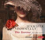 Bild: Cover Jennifer Donnelly, Die Teerose