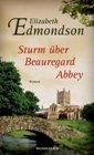Bild: Buchcover Elizabeth Edmondson, Sturm über Beauregard Abbey