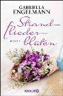 Bild: Buchcover Gabriella Engelmann, Strandfliederblüten