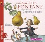 Bild: Cover Gotthard Erler (Hg.), Der kinderleichte Fontane